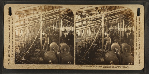 Dyehouse,_White_Oak_Cotton_Mills._Greensboro,_N.C,_by_H.C._White_Co.
